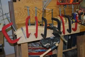 Back slats